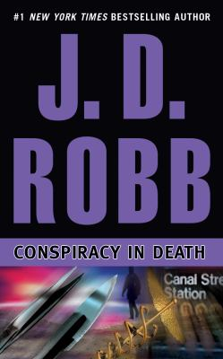 Conspiracy in Death 9781455840489
