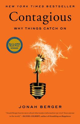 Contagious: Why Things Catch on 9781451686579
