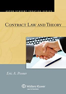 Contract Law and Theory 9781454810711