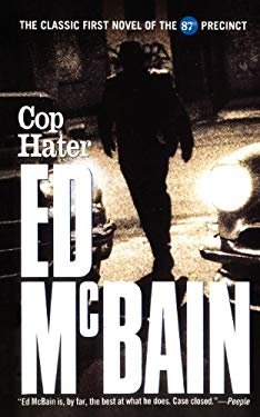 Cop Hater 9781451623239
