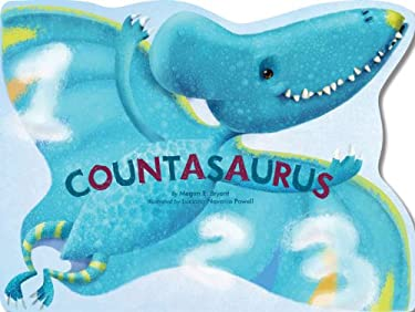 Countasaurus 9781452107479