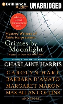 Crimes by Moonlight: Mysteries from the Dark Side 9781455804368