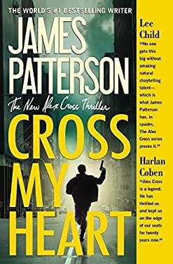Cross My Heart (Alex Cross)