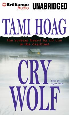 Cry Wolf 9781455878697