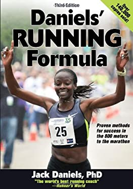 Daniels' Running Formula 9781450431835