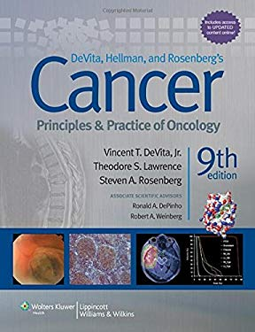Cancer Principles and Practice of Oncology 9781451105452