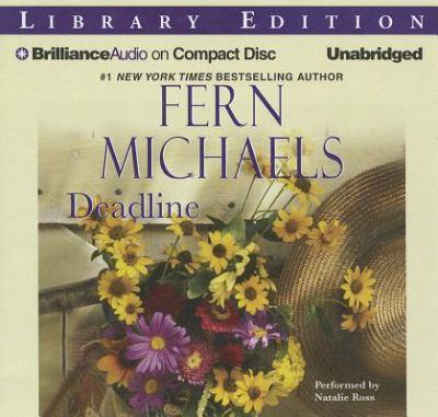 Deadline 9781455812646