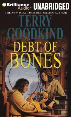 Debt of Bones 9781455870202