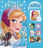 Disney Frozen Play-a-Sound 21233865