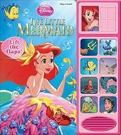Disney Princess: The Little Mermaid: Play-a-Sound Book 21814952
