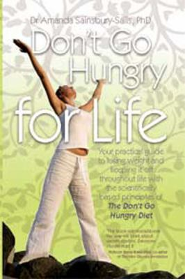 Don't Go Hungry for Life (Large Print 16pt) 9781459615366