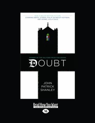 Doubt: A Parable 9781458780096
