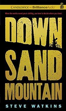 Down Sand Mountain 9781455803705