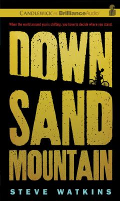 Down Sand Mountain 9781455803729
