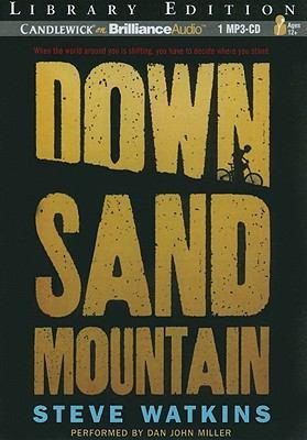 Down Sand Mountain 9781455803736