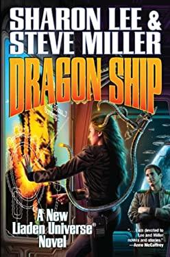 Dragon Ship 9781451637984
