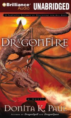 Dragonfire 9781455821594