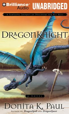 Dragonknight 9781455821624