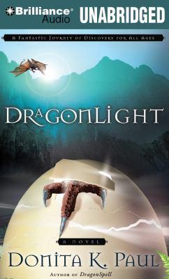 Dragonlight 9781455821655