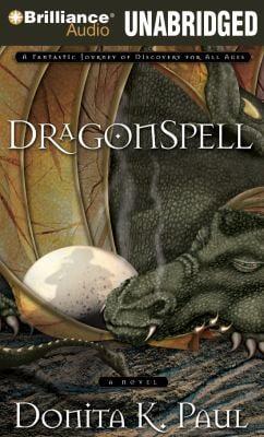 Dragonspell 9781455821716