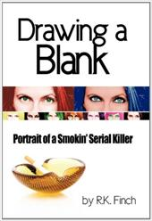 Drawing a Blank: Portrait of a Smokin' Serial Killer 11361730