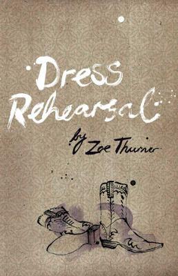 Dress Rehearsal (Large Print 16pt) 9781459618633