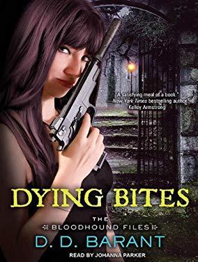 Dying Bites 9781452658568