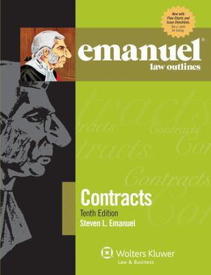 ELO: Contracts 10e 9781454809142