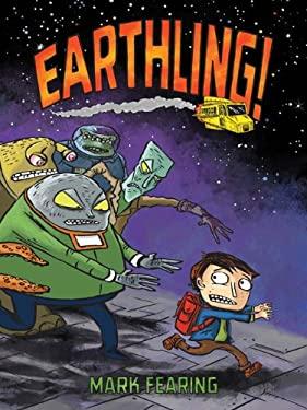 Earthling! 9781452109060