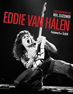 Eddie Van Halen 9781452101361