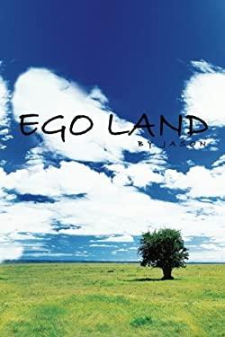 Ego Land 9781452500669