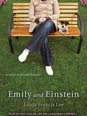 Emily and Einstein: A Novel of Second Chances 9781452650357