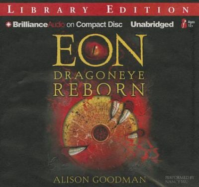 Eon: Dragoneye Reborn 9781455814985