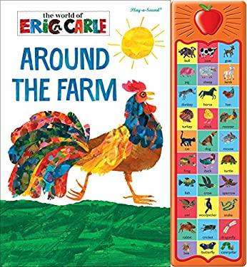 World of Eric Carle: Around the Farm Sound Book
