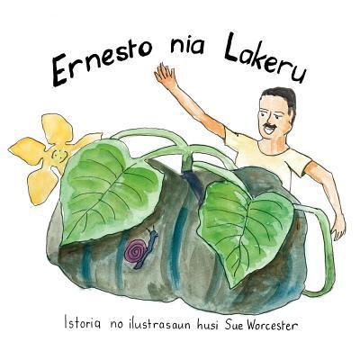 Ernesto Nia Lakeru