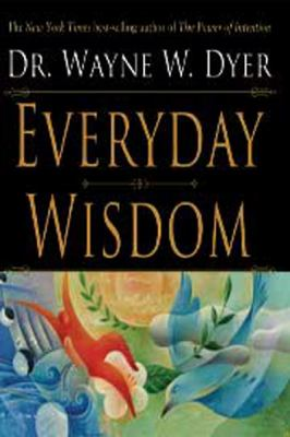 Everyday Wisdom (Large Print 16pt) 9781459613492