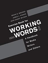 Exercise Book for Working with Words 19311499