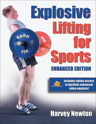 Explosive Lifting for Sports 9781450401685