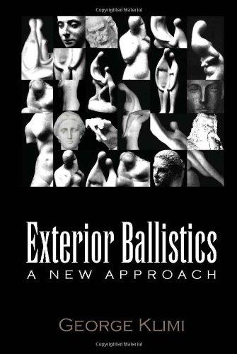Exterior Ballistics 9781450059091