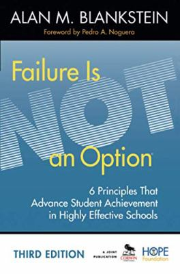 Failure Is Not an Option 9781452268279