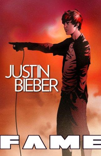 Justin Bieber 9781450735384