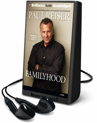 Familyhood [With Earbuds]