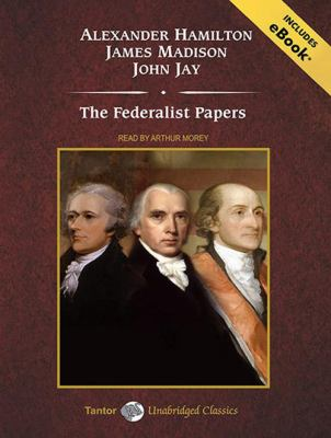 The Federalist Papers 9781452650203