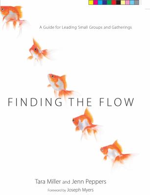 Finding the Flow (Large Print 16pt) 9781458755339