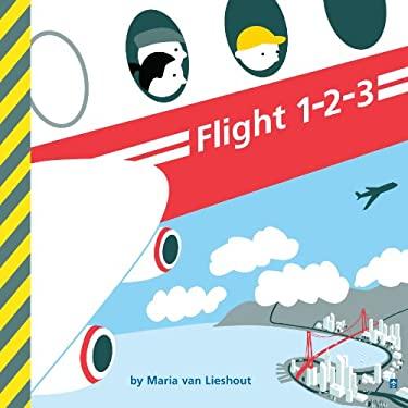 Flight 1, 2, 3 9781452116624
