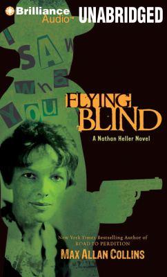 Flying Blind 9781455835478