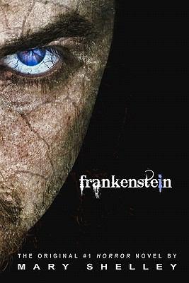 Frankenstein 9781451539059