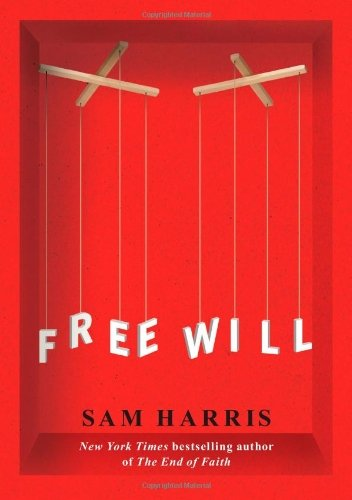Free Will 9781451683400
