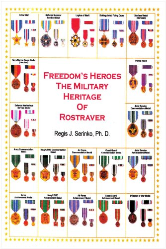 Freedom's Heroes 9781450071772