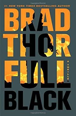 Full Black: A Thriller 9781451675245